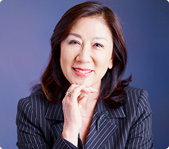 平田静子の写真