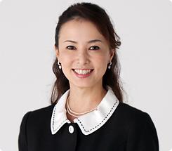 花田景子の写真