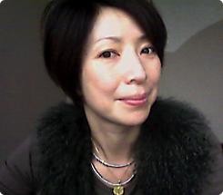 中川洋子の写真